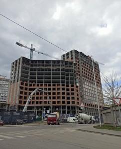 Квартира Сім'ї Кульженків (Дегтяренка Петра), 1 корпус 22, Київ, H-48047 - Фото 4