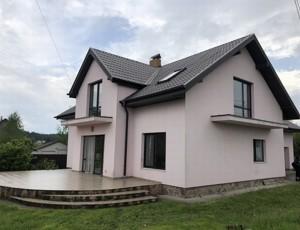 House Melnyka, Horbovychi, C-109365 - Photo