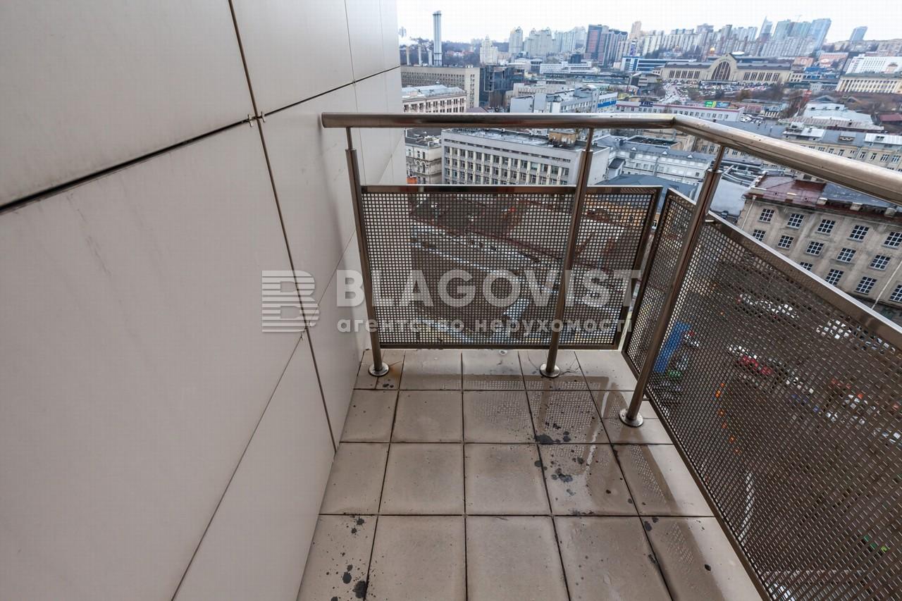 Квартира H-50054, Шевченко Тараса бульв., 27б, Киев - Фото 21