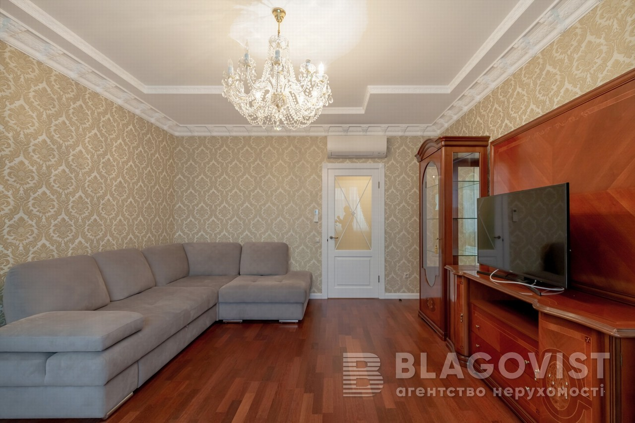 Квартира H-50054, Шевченко Тараса бульв., 27б, Киев - Фото 7
