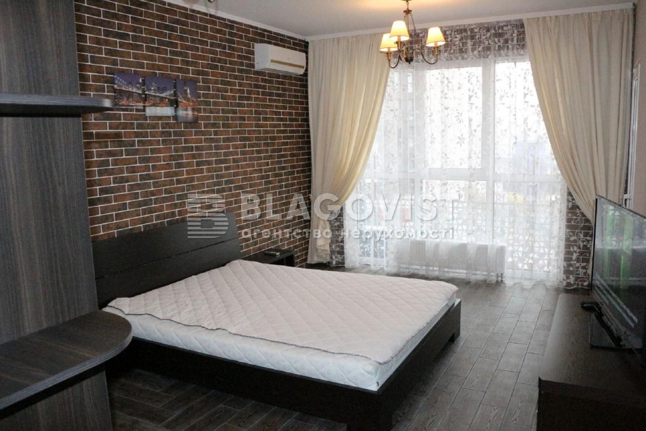 Квартира Z-775515, Липкивского Василия (Урицкого), 16б, Киев - Фото 3
