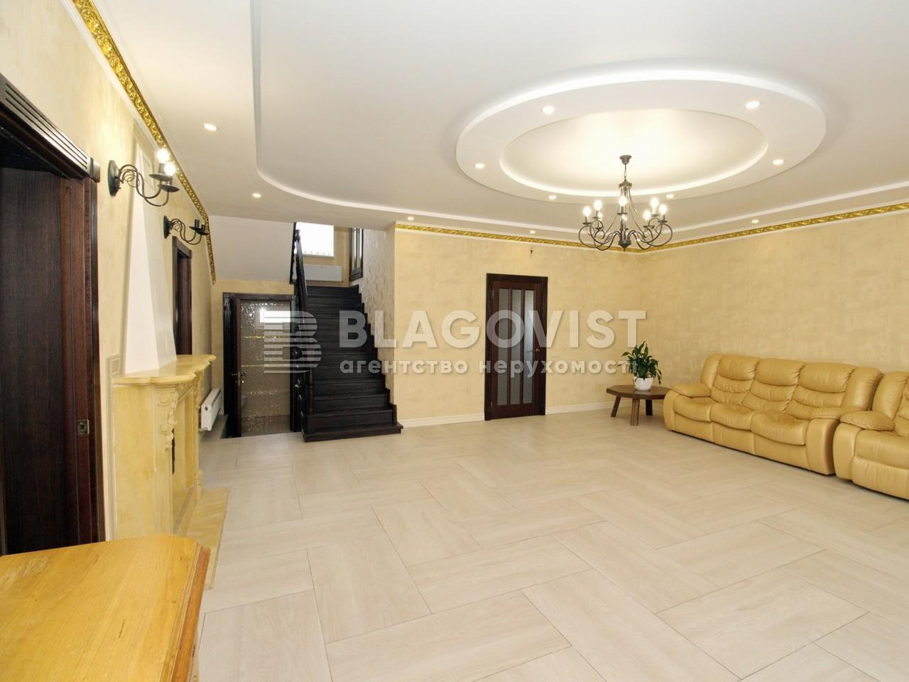 Дом R-39059, Центральная, Киев - Фото 2