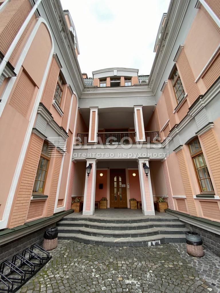 Окремо розташована будівля, E-41015, Воздвиженська, Київ - Фото 15