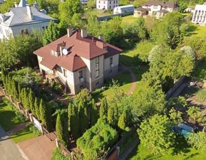 Будинок Каштанова, Зазим'я, R-39079 - Фото 1
