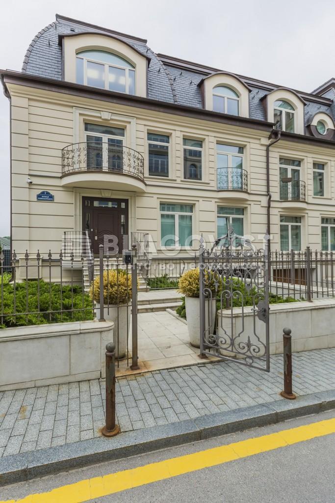 Дом H-50027, Новоселицкая, Киев - Фото 2