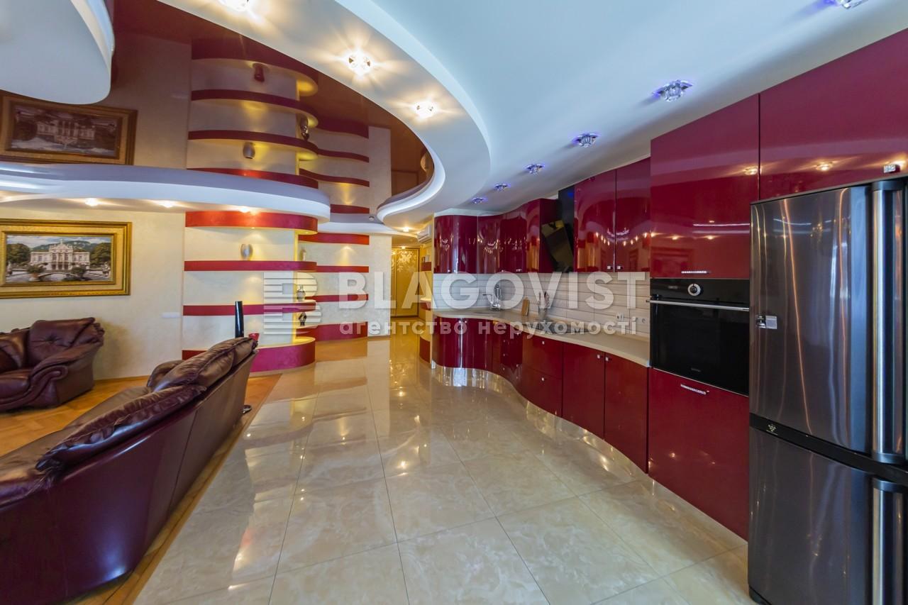 Квартира Z-754572, Голосеевский проспект (40-летия Октября просп.), 62, Киев - Фото 8