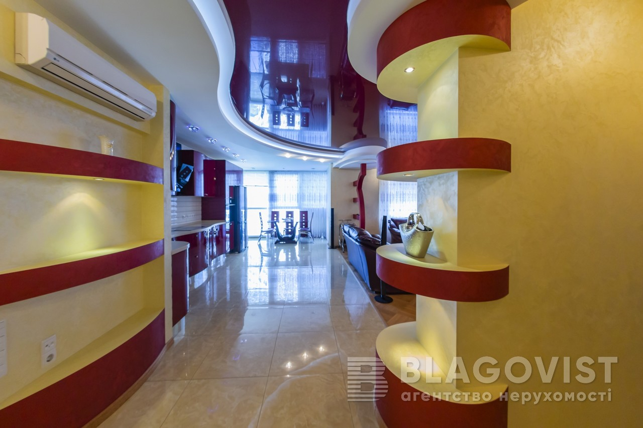 Квартира Z-754572, Голосеевский проспект (40-летия Октября просп.), 62, Киев - Фото 18