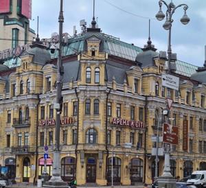 Торгово-офисное помещение, Большая Васильковская, Киев, F-35445 - Фото 9