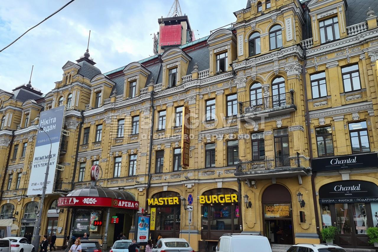 Офис, Большая Васильковская, Киев, F-35427 - Фото 8