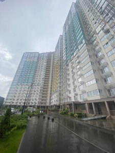 Квартира Заболотного Академика, 15 корпус 2, Киев, Z-808616 - Фото1
