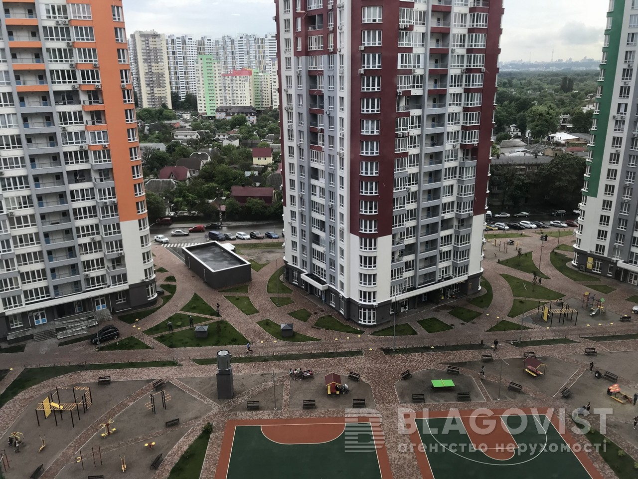 Квартира A-112319, Каховская (Никольская Слободка), 62а, Киев - Фото 15