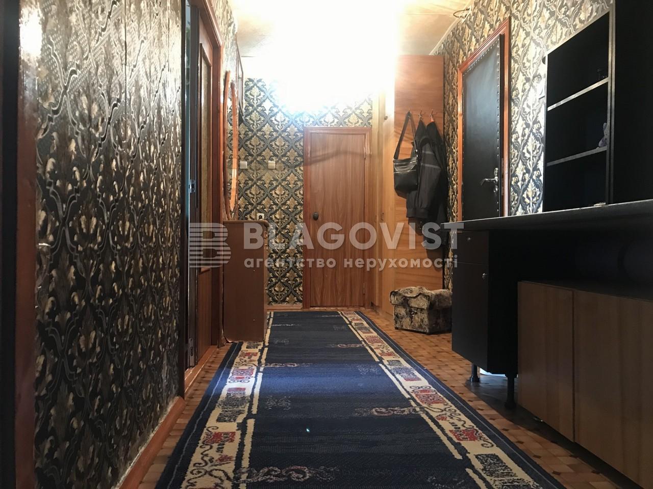 Квартира H-50099, Гавела Вацлава бульв. (Лепсе Ивана), 34в, Киев - Фото 17
