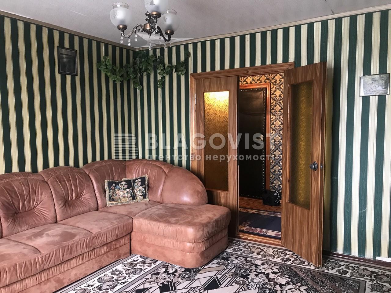 Квартира H-50099, Гавела Вацлава бульв. (Лепсе Ивана), 34в, Киев - Фото 7