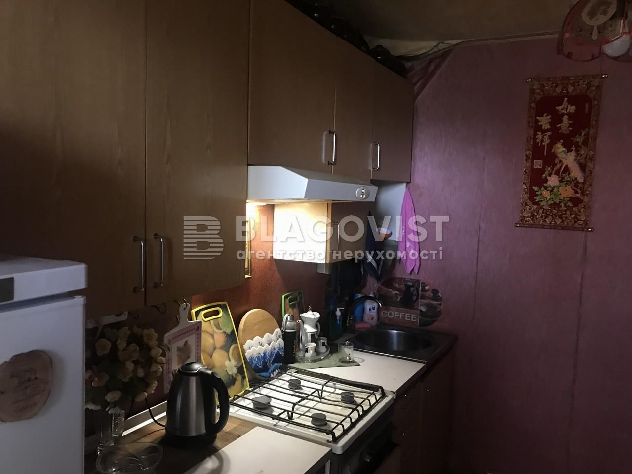 Квартира H-50099, Гавела Вацлава бульв. (Лепсе Ивана), 34в, Киев - Фото 12