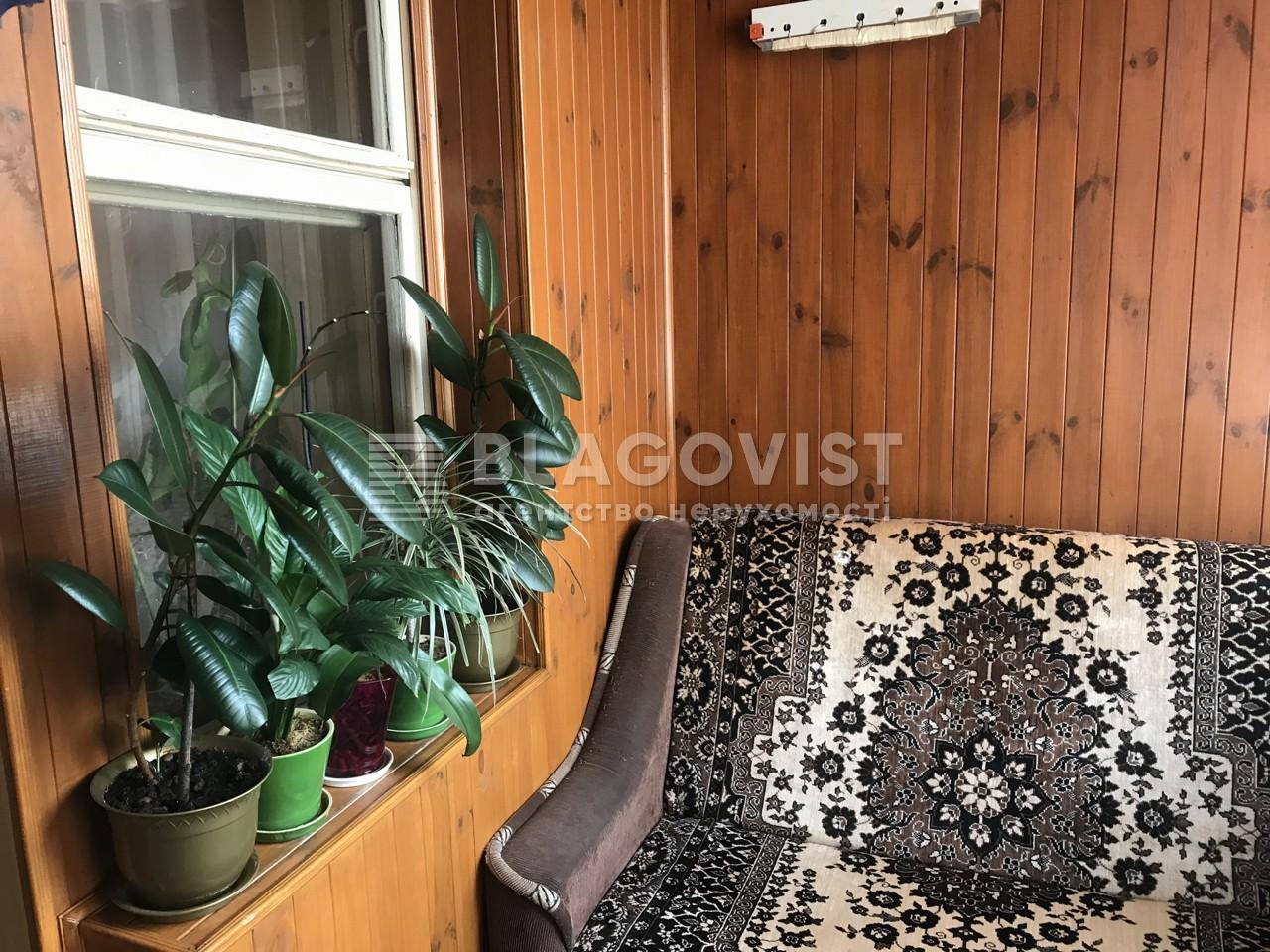 Квартира H-50099, Гавела Вацлава бульв. (Лепсе Ивана), 34в, Киев - Фото 20