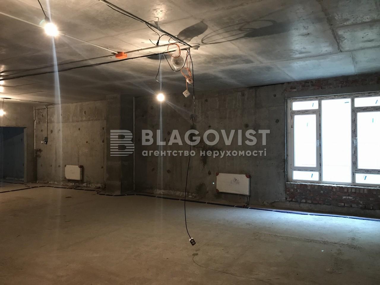 Нежитлове приміщення, C-109381, Саперне поле, Київ - Фото 10