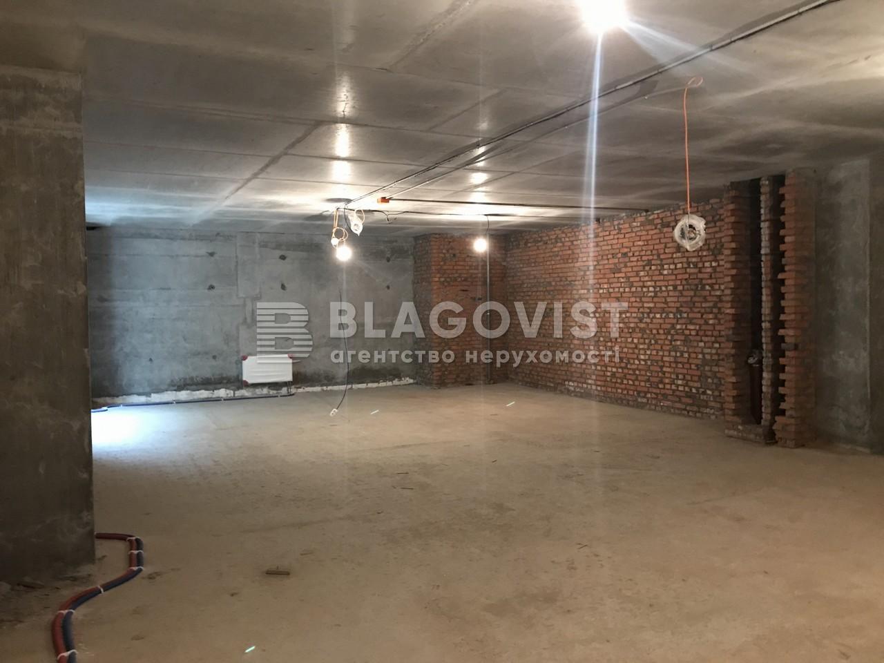 Нежитлове приміщення, C-109381, Саперне поле, Київ - Фото 11