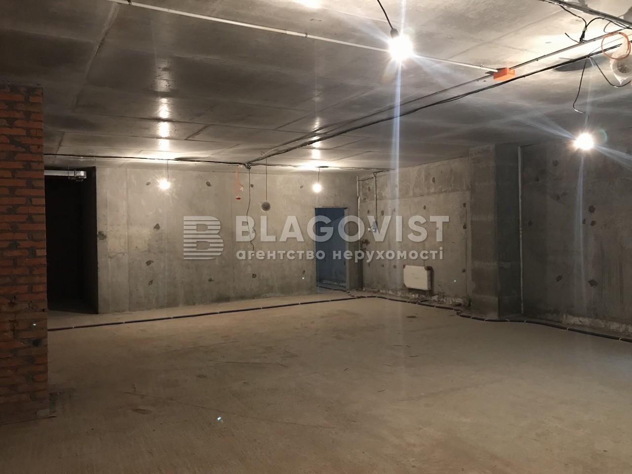 Нежитлове приміщення, C-109381, Саперне поле, Київ - Фото 12