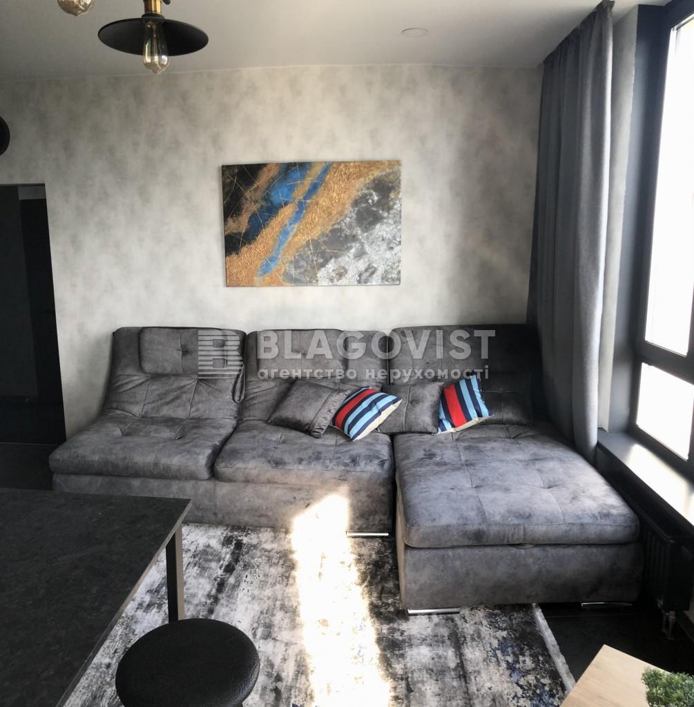 Квартира Z-778387, Бойчука Михаила (Киквидзе), 41-43, Киев - Фото 1