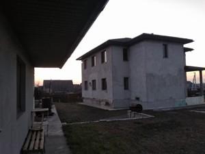 Будинок Вишгородська, Хотянівка, Z-645445 - Фото 16
