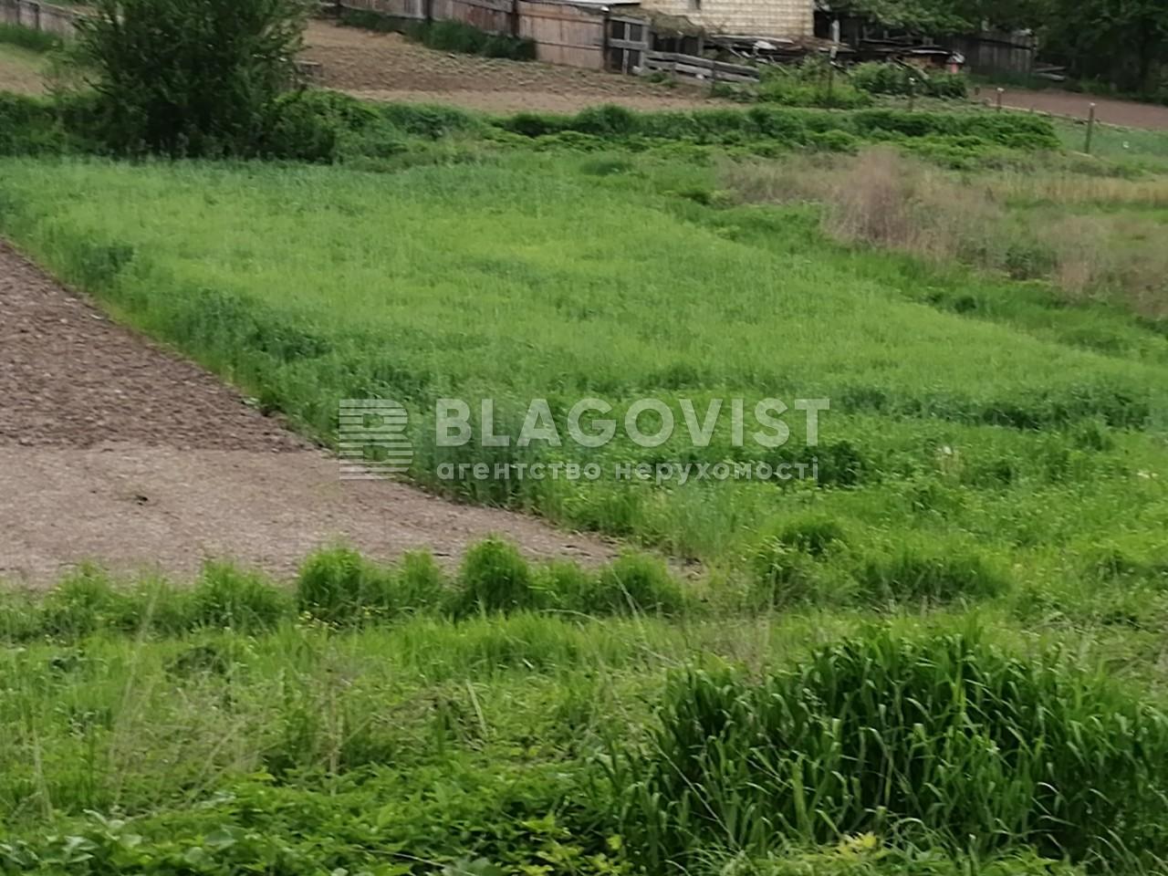 Земельный участок A-112302, Киевский пер., Гатное - Фото 4