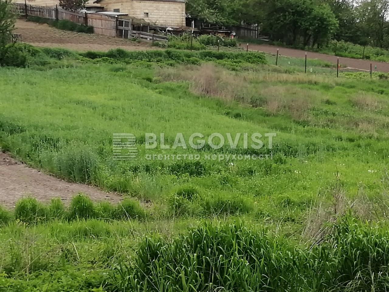 Земельный участок A-112302, Киевский пер., Гатное - Фото 5