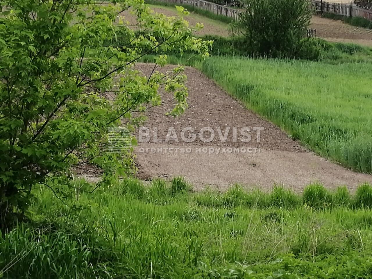 Земельный участок A-112302, Киевский пер., Гатное - Фото 6