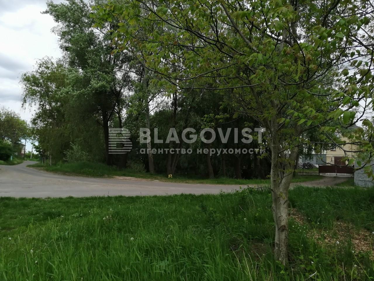 Земельный участок A-112302, Киевский пер., Гатное - Фото 8