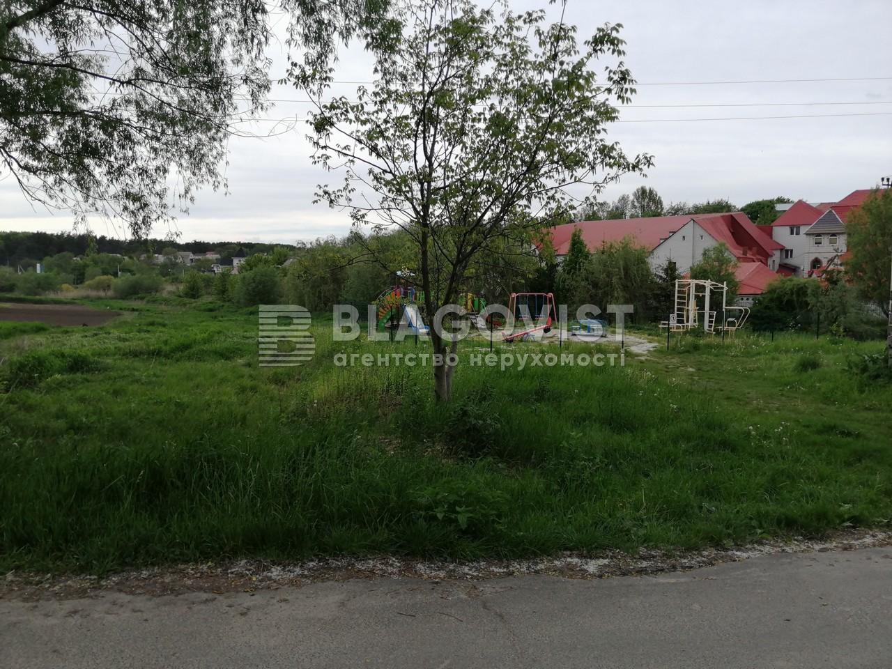 Земельный участок A-112302, Киевский пер., Гатное - Фото 2