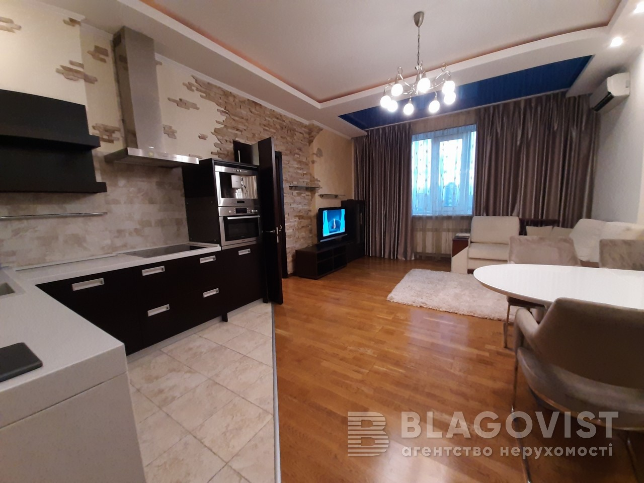 Квартира E-41035, Леси Украинки бульв., 7б, Киев - Фото 14