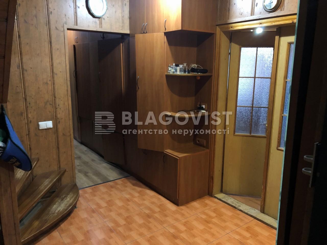 Квартира C-109398, Харьковское шоссе, 56, Киев - Фото 21