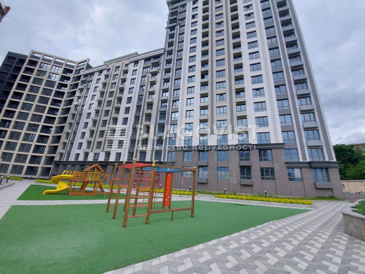 Квартира R-40691, Тверской тупик, 7б, Киев - Фото 3