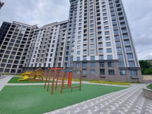 Квартира Тверской тупик, 7б, Киев, Z-778723 - Фото1