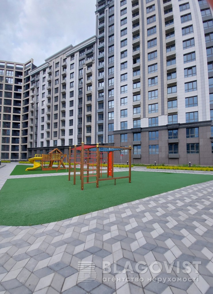 Квартира R-40691, Тверской тупик, 7б, Киев - Фото 4