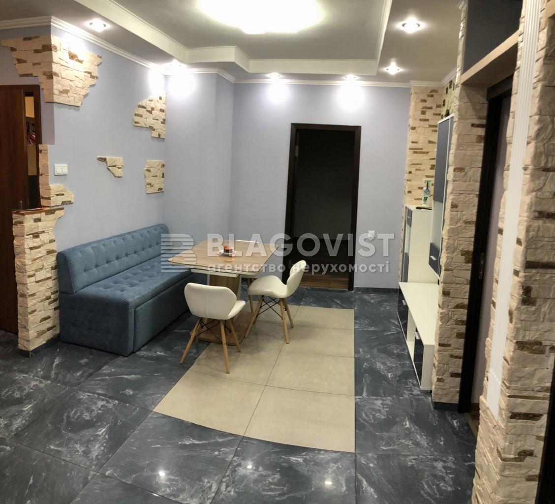 Квартира Z-777515, Черновола Вячеслава, 27, Киев - Фото 8