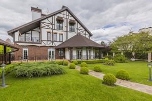 Дом Старокиевская, Козин (Конча-Заспа), F-44938 - Фото