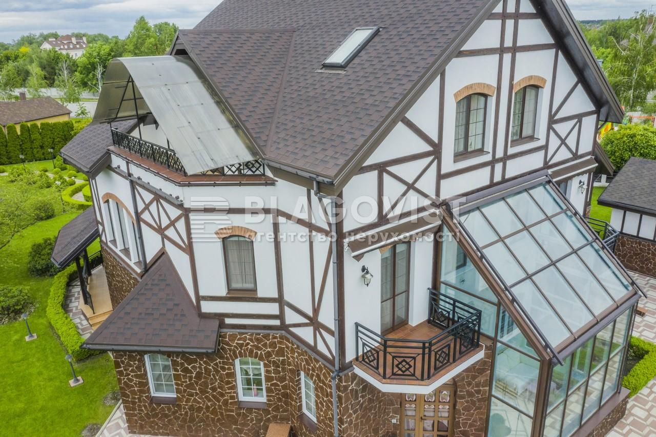 Дом F-44938, Старокиевская, Козин (Конча-Заспа) - Фото 72
