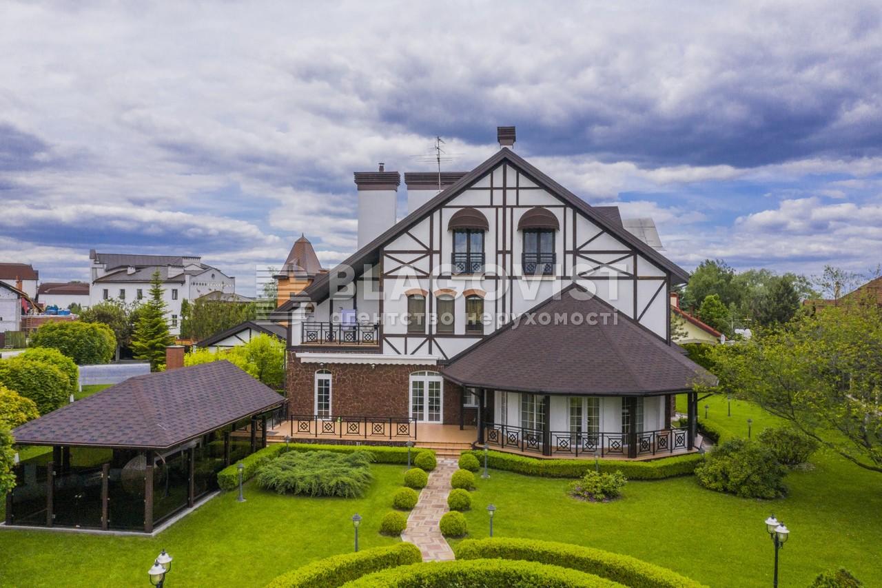 Дом F-44938, Старокиевская, Козин (Конча-Заспа) - Фото 56