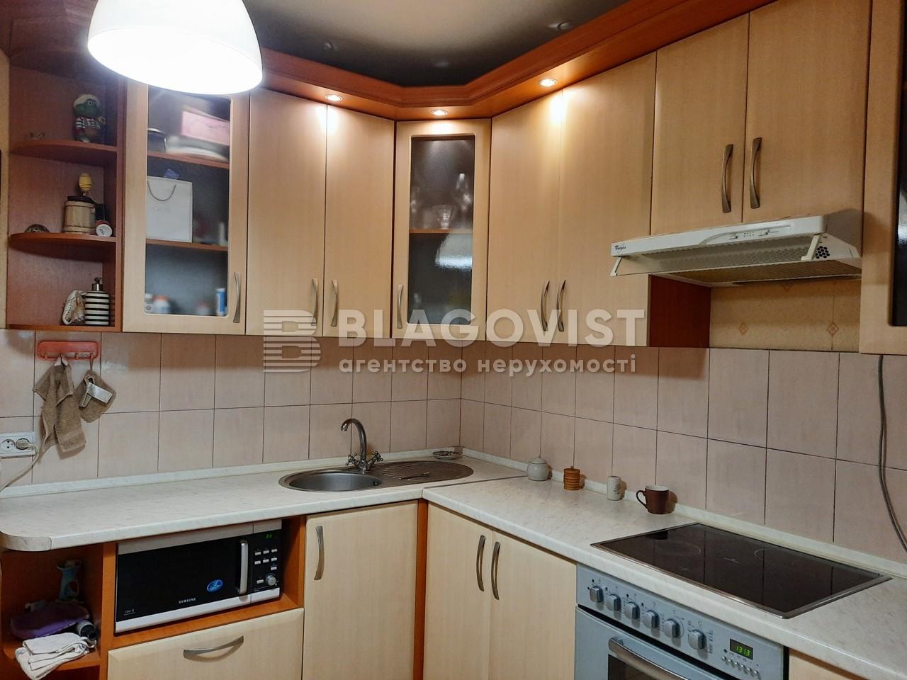 Квартира P-29771, Милославская, 31б, Киев - Фото 14