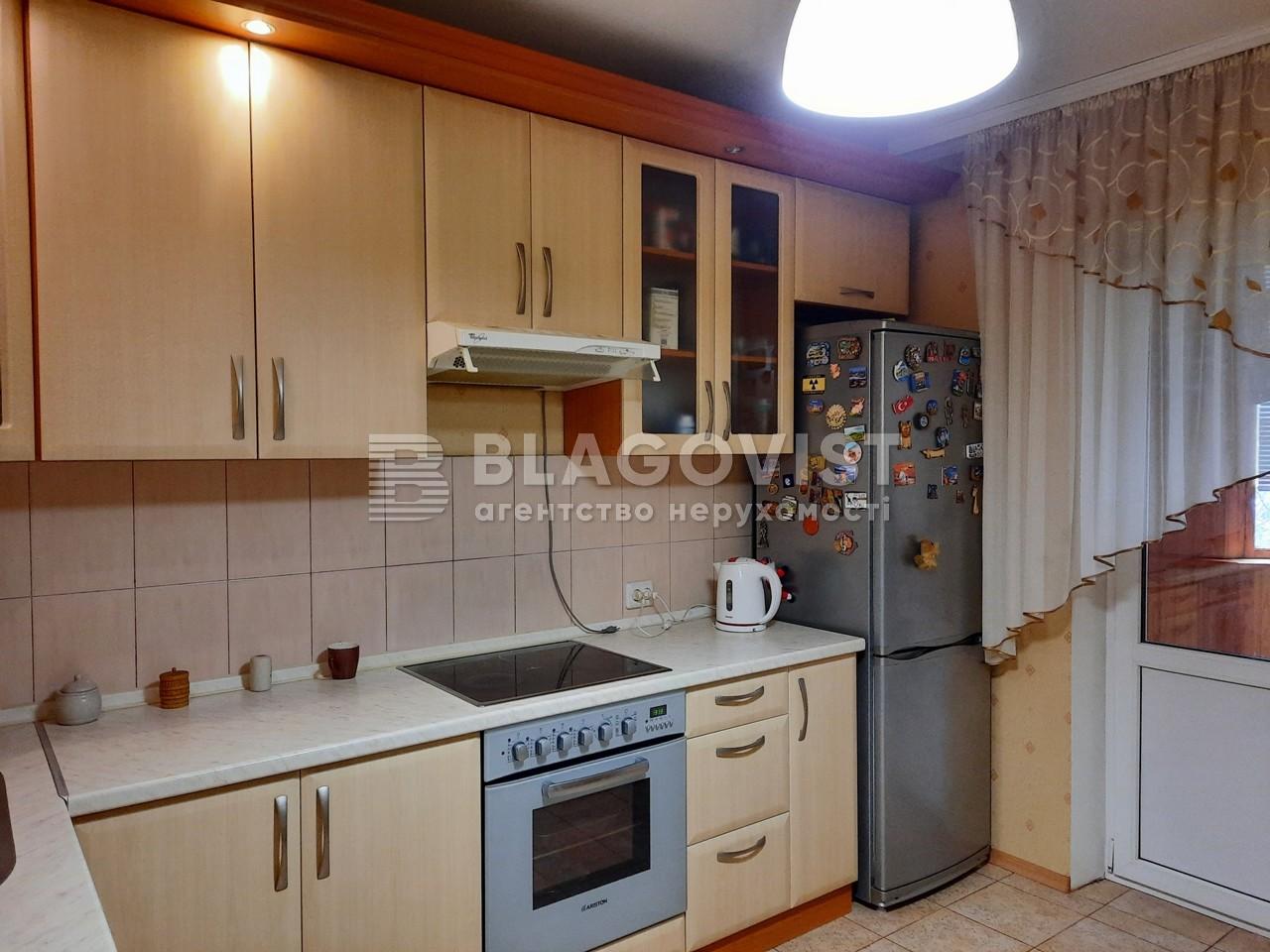 Квартира P-29771, Милославская, 31б, Киев - Фото 12