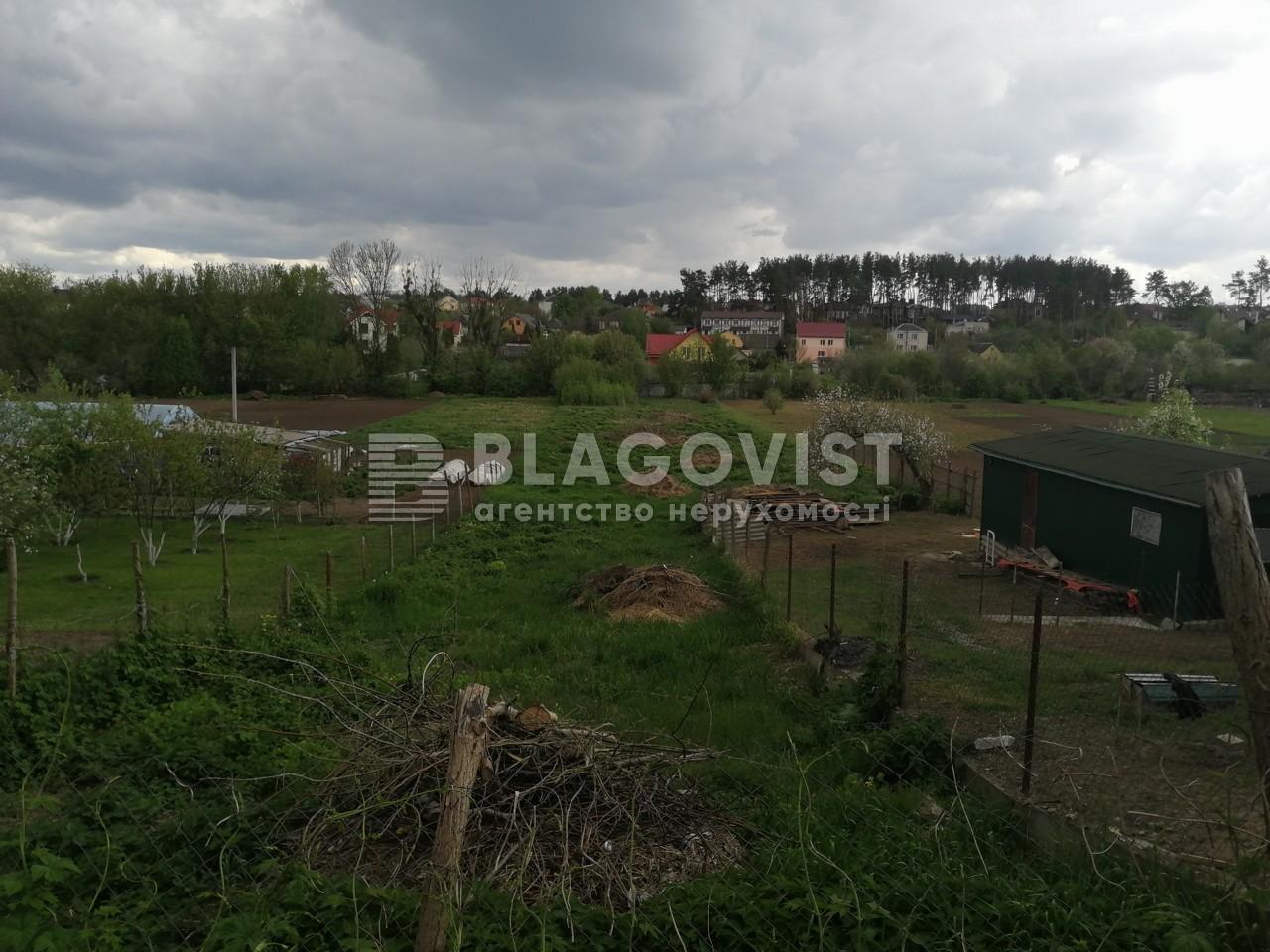 Земельный участок A-111479, Садовая, Ходосовка - Фото 4