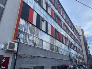 Нежилое помещение, Васильковская, Киев, Z-704545 - Фото