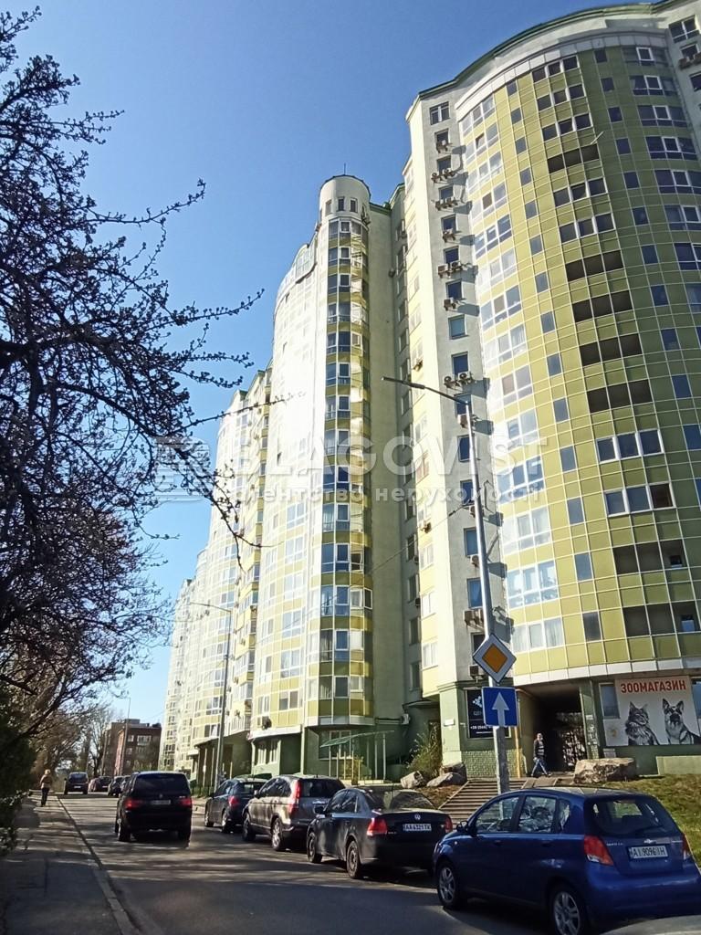 Квартира M-38961, Коломыйский пер., 17/31а, Киев - Фото 8