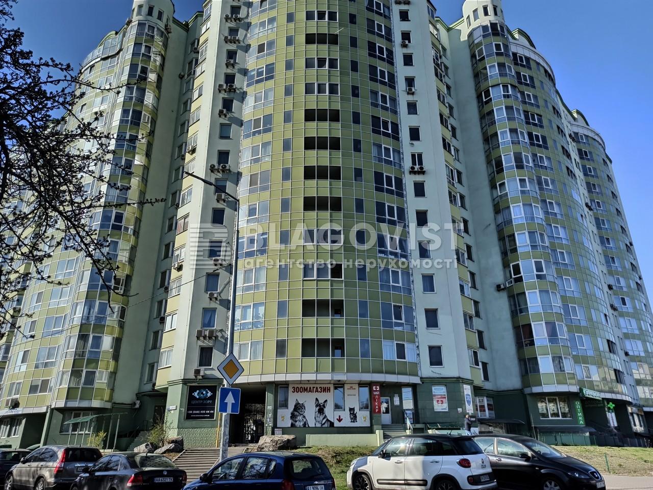 Квартира M-38961, Коломыйский пер., 17/31а, Киев - Фото 9