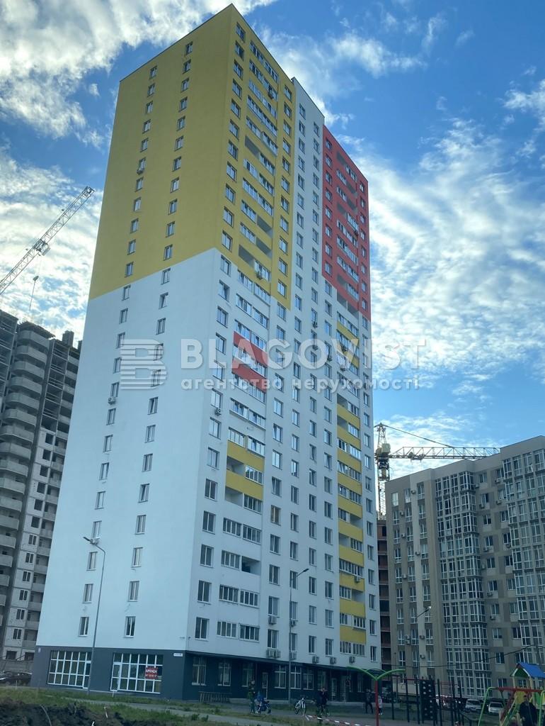 Квартира C-109400, Симоненко Василия, 105, Бровары - Фото 1