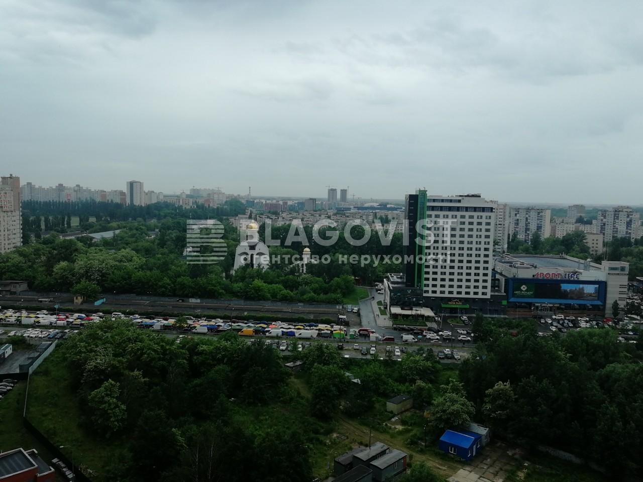 Квартира A-112314, Заречная, 1б, Киев - Фото 27