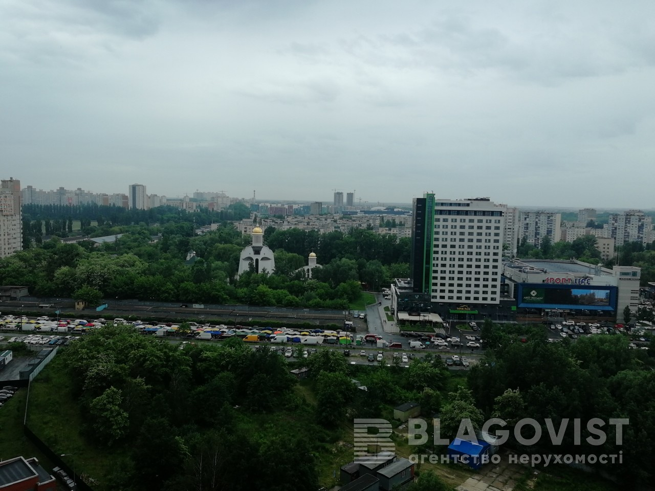 Квартира A-112344, Ломоносова, 85а, Киев - Фото 17