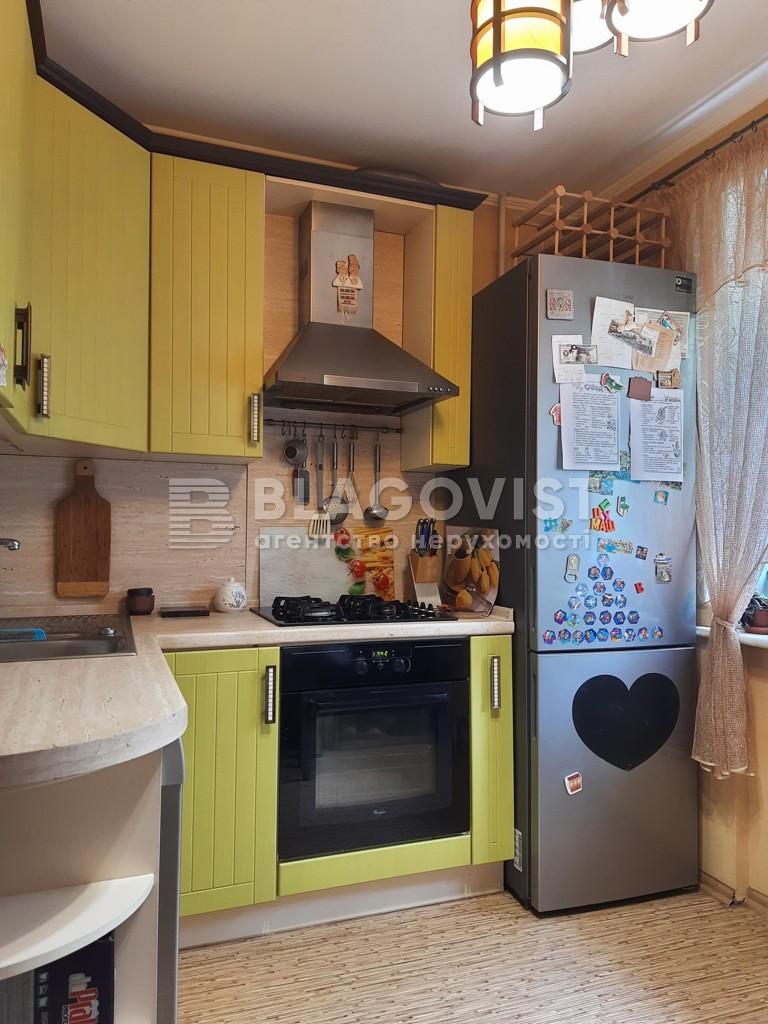 Квартира C-109447, Гончарова, 21, Киев - Фото 5