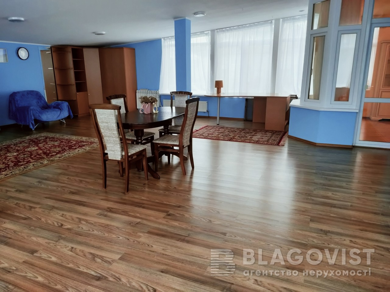 Квартира E-41045, Кловский спуск, 5, Киев - Фото 6