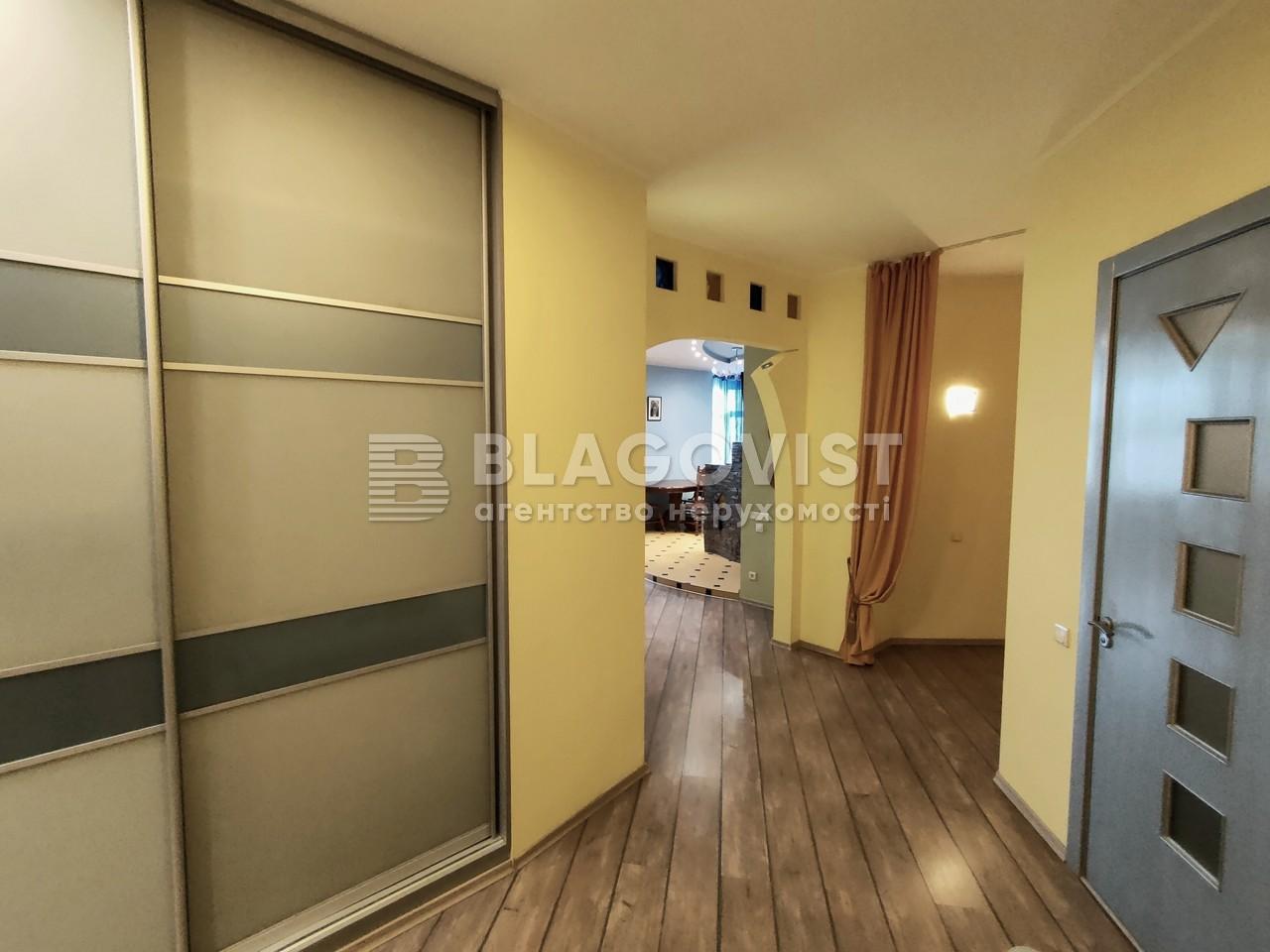 Квартира E-41045, Кловский спуск, 5, Киев - Фото 15